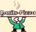 Basils Pizza Enjoy one PIZZA OR SUB at 50% off when a second PIZZA OR SUB is purchased at regular price
