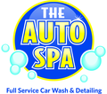 Auto Spa, The $4 OFF an Ultimate Auto Spa Package
