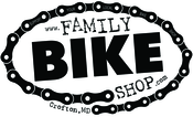 Family Bike ShopEnjoy 20% off the TOTAL PURCHASE