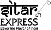 Sitar Express Enjoy one complimentary A LA CARTE DINNER ENTREE when a second A LA CARTE DINNER ENTREE of equal or greater value is purchased