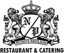 Nuno's Restaurant & Catering Enjoy one complimentary LUNCH OR DINNER ENTREE when a second LUNCH OR DINNER ENTREE of equal or greater value is purchased