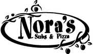 Nora's Subs & Pizza Buy one calzone and get 50% off second calzone of equal or greater value