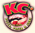 KC's Pizza,Pasta & Subs Enjoy one complimentary MEDIUM ONE TOPPING PIZZA when a second MEDIUM ONE TOPPING PIZZA is purchased