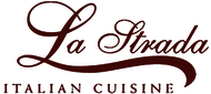 La Strada Italian Cuisine Enjoy one FREE ENTREE when a second ENTREE of equal or greater value is purchased