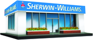 Sherwin-Williams® 15% off Regular Priced Items