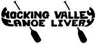 Hocking Valley Canoe Livery 15% off one CANOEING TRIP