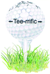Tee-rrific Golf CenterEnjoy one FREE ROUND OF MINI GOLF when a second ROUND OF MINI GOLF of equal or greater value is purchased