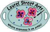 Laurel Street Arts Enjoy one complimentary STUDIO FEE when a second STUDIO FEE of equal or greater value is purchased