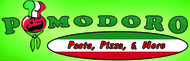 Pomodoro Pizza, Pasta & More Enjoy 25% off the TOTAL BILL