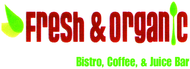 Fresh & Organic Bistro FREE Dinner Entree w/Purchase of Same