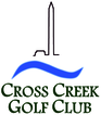 Cross Creek Golf Club FREE Greens Fee w/purchase