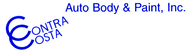 Contra Costa Auto Body & Paint, Inc. Enjoy 20% off the regular price of any AUTOMOTIVE SERVICES