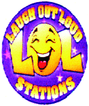 Laugh Out Loud StationsEnjoy one complimentary RIDE when a second RIDE of equal or greater value is purchased
