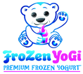 FroZen YoGi50% OFF a Yogurt Order