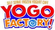 Yogo Factory50% OFF any Yogurt Order