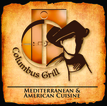 Columbus Grill Buy one ENTREE and get the Second ENTREE of lesser value at 1/2 price