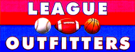 League Outfitters20% OFF Any Purchase