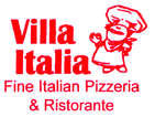 Villa ItaliaEnjoy one complimentary MENU ITEM when a second MENU ITEM of equal or greater value is purchased or for those who prefer - any one pizza at 50% off the regular price