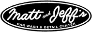 Matt and Jeff's Car Wash Enjoy $100 off any COMPLETE DETAILING SERVICE