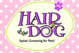 Hair of the Dog Enjoy 20% off the regular price of any SALON SERVICES