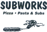 Subworks Pizza and Subs50% OFF One Giant Sub w/purchase of same
