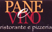 Pane e Vino's Restaurant Enjoy $10 off with a minimum purchase of forty dollars (excluding tax, tip, and alcoholic beverages).