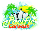 Pacific Carwash Enjoy 50% off the regular price of any CAR WASH