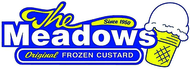Meadows Originial Frozen Custard, The Enjoy one FREE MENU ITEM when a second MENU ITEM of equal or greater value is purchased