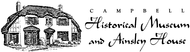 City of Campbell Museum and Ainsley HouseEnjoy one complimentary ADMISSION when a second ADMISSION of equal or greater value is purchased