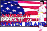 American Karate of Staten Island Enjoy ONE FREE WEEK OF KARATE & FREE UNIFORM with sign-up