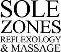 Sole Zones Reflexology & Massage Enjoy 20% off the regular price of any SALON SERVICES