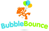 Bubble Bounce Enjoy one FREE ADMISSION when a second ADMISSION of equal or greater value is purchased