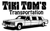 Tiki Tom's TransportationEnjoy 20% off one LIMOUSINE RENTAL