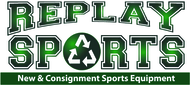 Replay Sports Enjoy $10 off any purchase of $50 or more