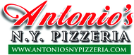 Antonio's New York Pizzeria Buy any LARGE PIZZA at regular menu price and receive a SMALL PIZZA FREE