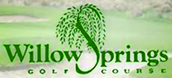 Willow Springs Golf Course FREE Greens Fee w/Purchase of Same