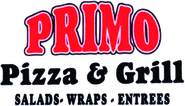 Primo Pizza & GrillFREE Dinner Entree w/Purchase of Same