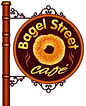 Bagel Street Cafe FREE Bagel Sandwich w/Purchase of Same