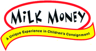 Milk Money Enjoy 20% off the regular price of any PURCHASE (sale items excluded)