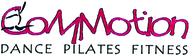 Commotion Dance Pilates Fitness $30.00 off a semester of Dance Classes