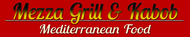 Mezza Grill $10 OFF a minimum purchase of $40 or more