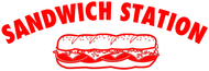 Sandwich Station Enjoy one FREE MENU ITEM when a second MENU ITEM of equal or greater value is purchased