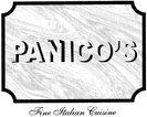 Panico's Enjoy one FREE LUNCH OR DINNER ENTREE when a second LUNCH OR DINNER ENTREE of equal or greater value is purchased