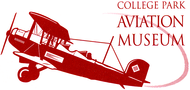College Park Aviation Museum Enjoy one complimentary ADMISSION when a second ADMISSION of equal or greater value is purchased