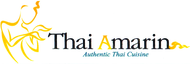 Thai Amarin Authentic Thai Cuisine Enjoy $10 off your purchase of FIFTY DOLLARS or more. (tax, gratuity and alcoholic beverages not included)