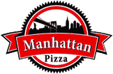 Manhattan Pizza Enjoy one complimentary SMALL CHEESE PIZZA with the purchase of any pizza priced at $9.99 or more