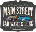 Main Street Car Wash$3.00 OFF any CAR WASH