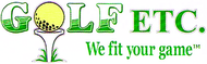 GOLF ETC. of Frederick $10.00 off any purchase of $50.00 or more