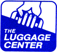 Luggage Center, The Enjoy 20% off the regular price of any PURCHASE (sale items excluded)