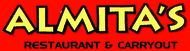 Almita's Mexican Restaurant Enjoy $5 off with a minimum purchase of fifteen dollars (excluding tax, tip and alcoholic beverages).